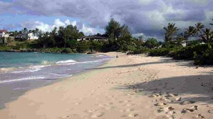 hukilau-beach