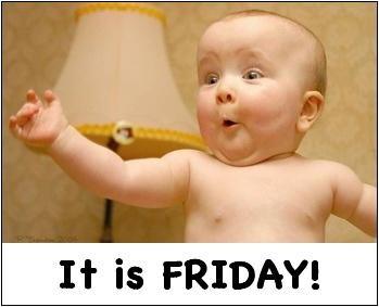 Baby Friday