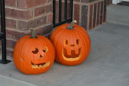Pumpkins-Web