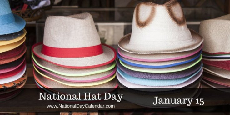 National-Hat-Day-January-15
