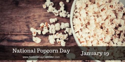National-Popcorn-Day-January-19