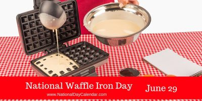 National-Waffle-Iron-Day-June-29-e1465929039851