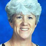 Nancy Gregg