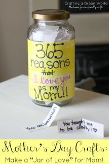 love in a jar