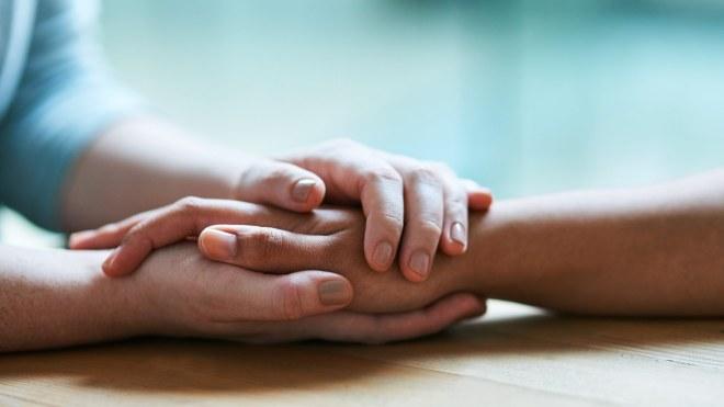 HandsForgiveness
