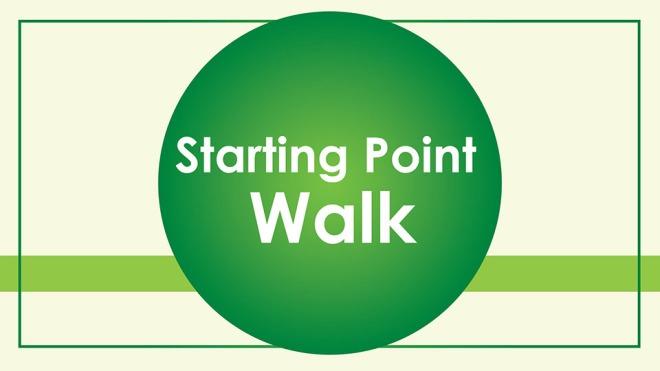 starting point walk 2016-01