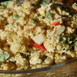 Rice A Roni Salad