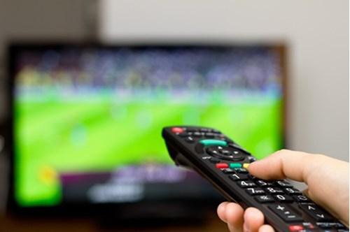 football-remote