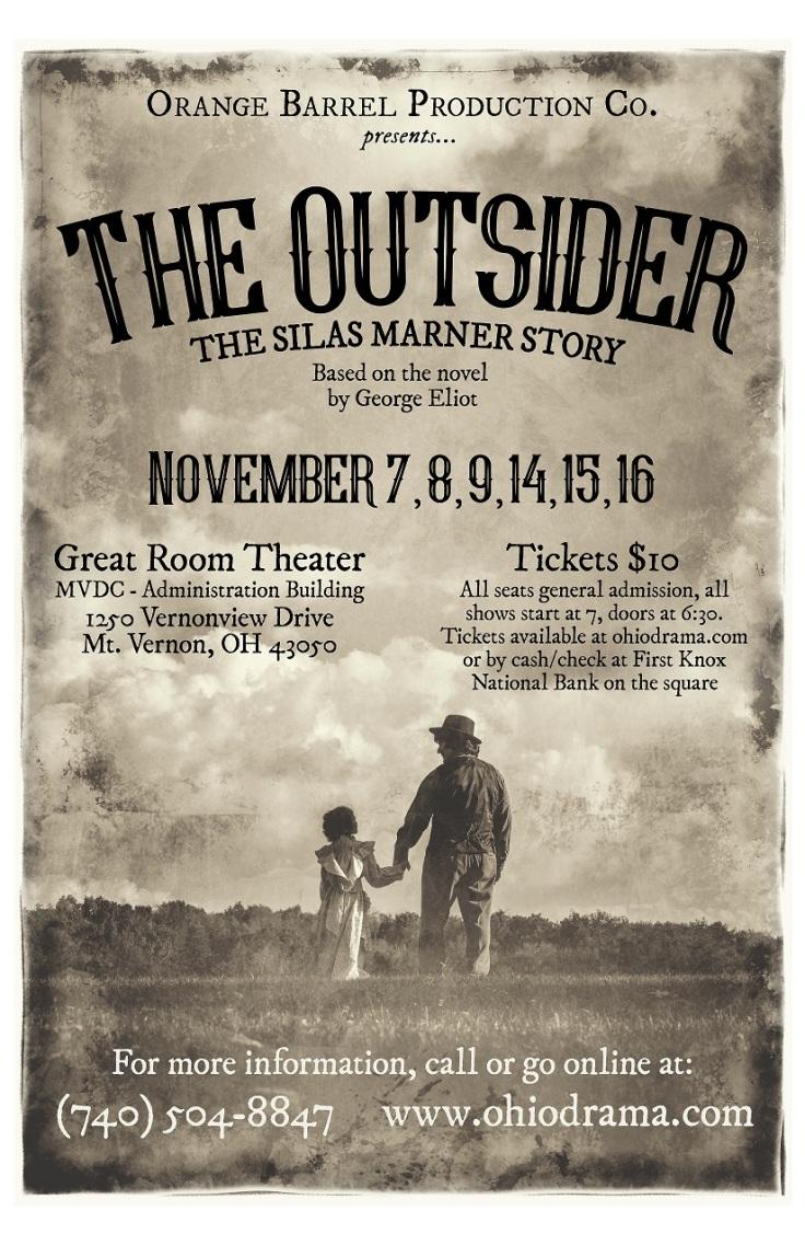 Outsider_Poster